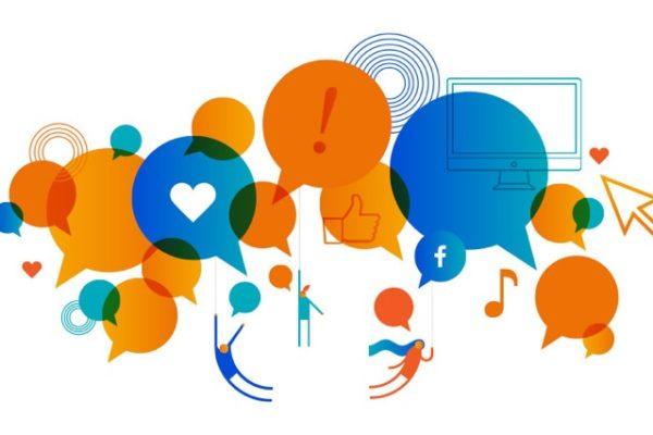 10 Gebote des Social Media Marketing